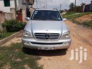 Mercedes-Benz M Class 2006 Gray | Cars for sale in Greater Accra, Ga South Municipal