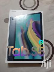 New Samsung Galaxy Tab S5e 64 GB Gray | Tablets for sale in Ashanti, Kumasi Metropolitan