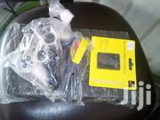 Very Neat Ps2 Set For Sale   Video Game Consoles for sale in Eastern Region, New-Juaben Municipal