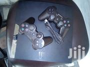 Ps3 With Two Controllers | Video Game Consoles for sale in Eastern Region, New-Juaben Municipal