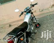 New Haojue DK125 HJ125-30 2019 Silver | Motorcycles & Scooters for sale in Central Region, Assin South