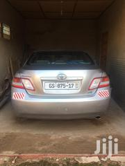 Toyota Camry Hybrid 2010 Silver | Cars for sale in Greater Accra, Ga West Municipal