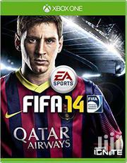 Xbox Fifa 14 | Video Games for sale in Ashanti, Kumasi Metropolitan
