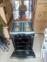 Zara 50*50 Gas Cooker With Oven And Grill For Sale | Restaurant & Catering Equipment for sale in Greater Accra, Nii Boi Town