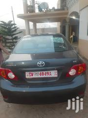 Toyota Corolla 2010 Black   Cars for sale in Greater Accra, Ga West Municipal