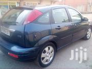 Ford Focus 2003 Blue | Cars for sale in Greater Accra, Dansoman