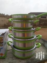 5set Non Stick Saucepan | Kitchen & Dining for sale in Greater Accra, Achimota