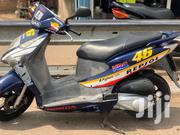 Honda Dio 2015 Blue | Motorcycles & Scooters for sale in Greater Accra, Accra Metropolitan