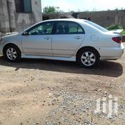 Toyota Corolla 2006 S Silver | Cars for sale in Greater Accra, North Kaneshie