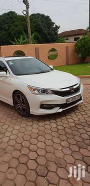 Honda Accord Sport Edition   Cars for sale in Greater Accra, Ga East Municipal