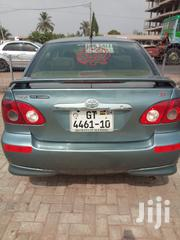 Toyota Corolla 2009 Blue | Cars for sale in Greater Accra, Teshie-Nungua Estates