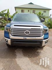 New Toyota Tundra 2018 Blue | Cars for sale in Greater Accra, Kwashieman