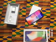 New Apple iPhone X 256 GB Silver   Mobile Phones for sale in Greater Accra, Dzorwulu