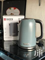 Haden 1.7 Litre Stainless Steel Electric Kettle | Kitchen Appliances for sale in Greater Accra, Accra Metropolitan