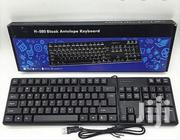 Usb Or Wired Keyboard | Computer Accessories  for sale in Greater Accra, Odorkor
