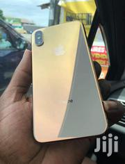 Apple iPhone XS Max 512 GB Gold | Mobile Phones for sale in Brong Ahafo, Sunyani Municipal