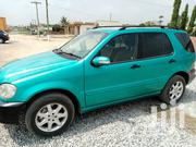 Mercedes-Benz M Class 2006 Green | Cars for sale in Greater Accra, Ga South Municipal