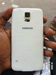 New Samsung Galaxy S5 16 GB White | Mobile Phones for sale in Greater Accra, Agbogbloshie