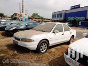 Ford Aspire 1998 White | Cars for sale in Greater Accra, Tema Metropolitan