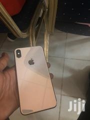 Apple iPhone XS Max 64 GB Gold | Mobile Phones for sale in Greater Accra, East Legon