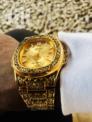 Rolex Watch Going for Cool Price