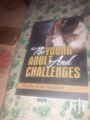 Young Adult And Challenges | CDs & DVDs for sale in Ashanti, Kumasi Metropolitan