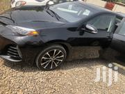New Toyota Corolla 2017 Black | Cars for sale in Greater Accra, Dansoman