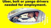 Drive For Uber Bolt Or Yango | Driver Jobs for sale in Greater Accra, Tema Metropolitan