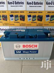 17 Plates Car Battery - Bosch Batteries - Free Delivery - BMW | Vehicle Parts & Accessories for sale in Greater Accra, Ashaiman Municipal