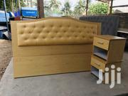 Perfect Queen Size Beds With 2 Side Drawers   Furniture for sale in Greater Accra, Abelemkpe