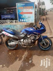 Honda Hornet 2018 Blue | Motorcycles & Scooters for sale in Northern Region, Tamale Municipal
