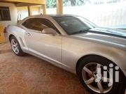 Chevrolet Camaro 2012 LS Coupe Silver   Cars for sale in Greater Accra, Accra Metropolitan