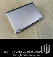 Laptop Dell Inspiron 2100 4GB Intel Core i3 HDD 320GB | Laptops & Computers for sale in Western Region, Nzema East Prestea-Huni Valley