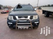 Nissan Navara 2007 2.5 dCi 4x4 Black | Cars for sale in Greater Accra, Ga East Municipal