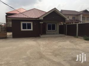 Newly Built 3bedroom Self Contain for Rent Gated