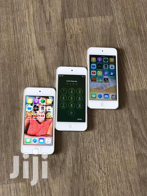Apple iPod Touch 6 (6th Generation)