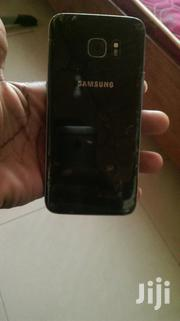 Samsung Galaxy S7 edge 32 GB Black | Mobile Phones for sale in Central Region, Assin North Municipal