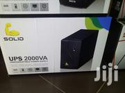 Solid 2000va UPS | Computer Hardware for sale in Greater Accra, Osu