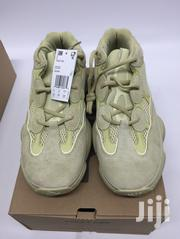 Yeezy 500 Super Moon Yellow | Shoes for sale in Greater Accra, Adenta Municipal