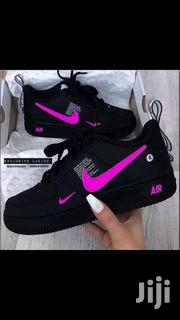 Nike Air Force Comes in Different Colors,Size and Designs Available. | Shoes for sale in Greater Accra, Cantonments