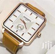 Original Hermes Leather Watch | Watches for sale in Greater Accra, Accra Metropolitan