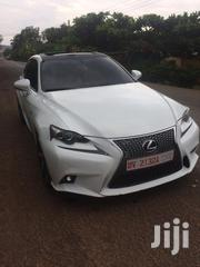 New Lexus IS 2014 White | Cars for sale in Greater Accra, Adenta Municipal