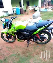 Haojue DK125 HJ125-30 2019 Green | Motorcycles & Scooters for sale in Greater Accra, Ashaiman Municipal