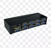 Vga Spilliter 8 Port | Computer Accessories  for sale in Greater Accra, Kotobabi