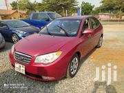 Hyundai Elantra 2008 1.6 GL Red | Cars for sale in Greater Accra, Tema Metropolitan