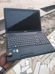Laptop Toshiba Satellite C650D 4GB Intel Core i3 HDD 250GB | Laptops & Computers for sale in Greater Accra, Kwashieman