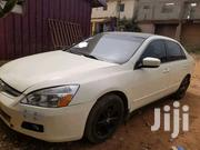 Honda Accord 2004 2.4 Type S Automatic White | Cars for sale in Greater Accra, Nima