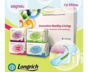 Longrich Sanitary Pad( Heavy Flow, Light Flow, Normal | Bath & Body for sale in Volta Region, Kpando Municipal