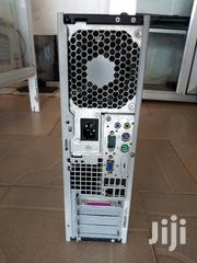 Desktop Computer HP 4GB Intel Core 2 Duo HDD 160GB | Laptops & Computers for sale in Greater Accra, East Legon (Okponglo)