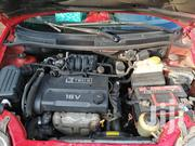 Chevrolet Aveo 2007 Hatch Red   Cars for sale in Greater Accra, Tema Metropolitan